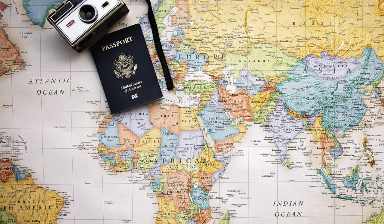 Grade 11 Tourism Study Guides Available for Free Download