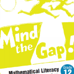Mathematical Literacy Mind the Gap Download (South Africa)