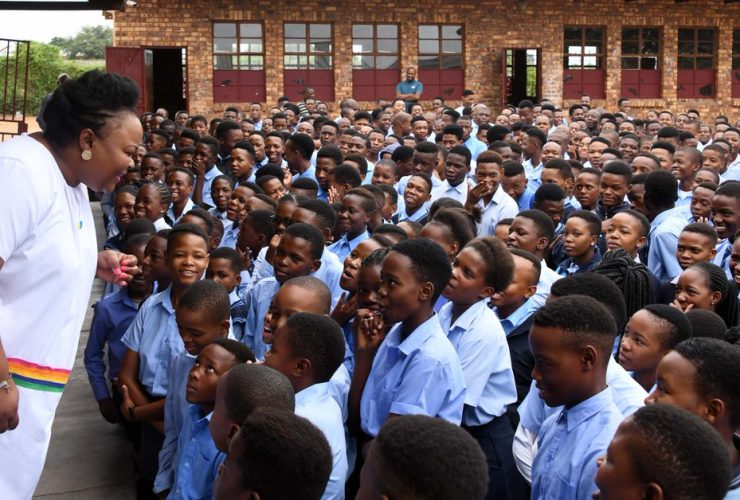 Top 20 Schools in North West, South Africa